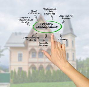 San Jose Property Management Services