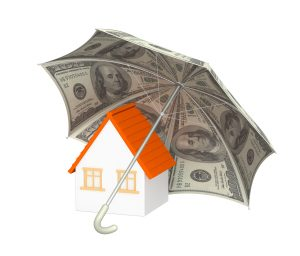 financial protection from rental security deposit